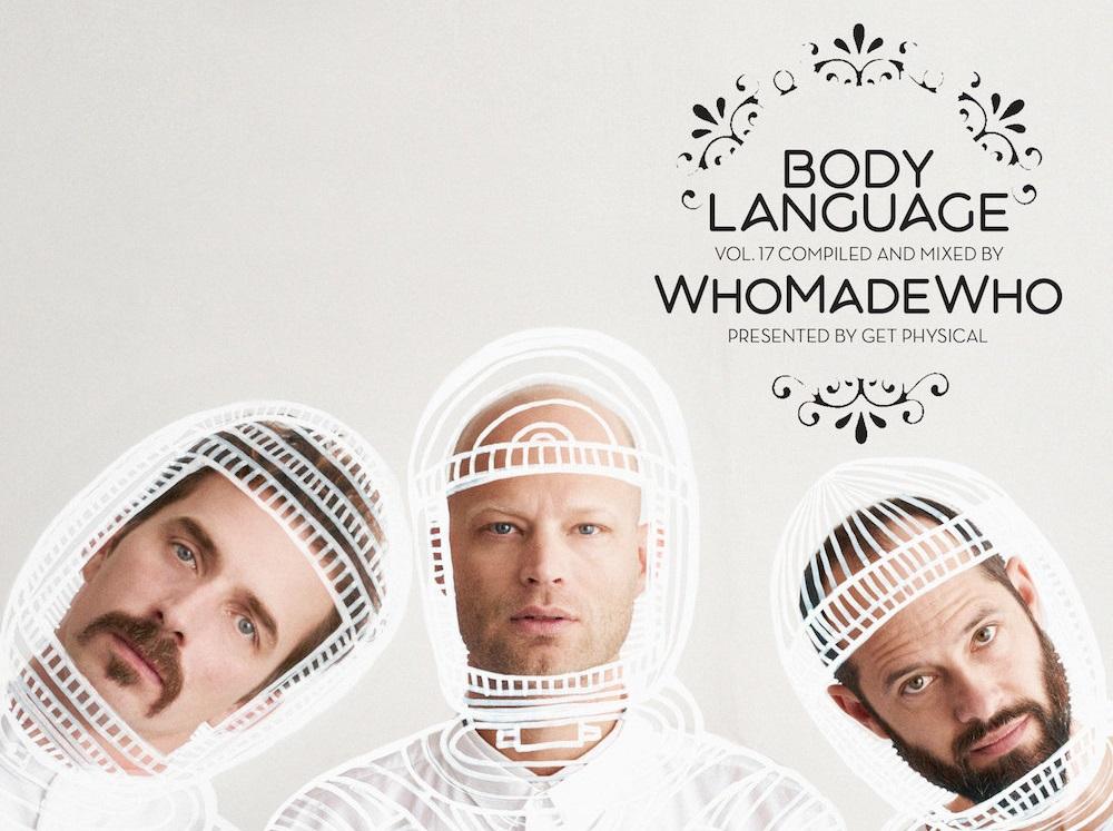 whomadewho Body Language Vol17
