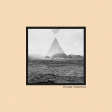 pyramid the phoenix