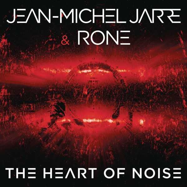 Jean-Michel Jarre - The Heart of Noise, pt.1